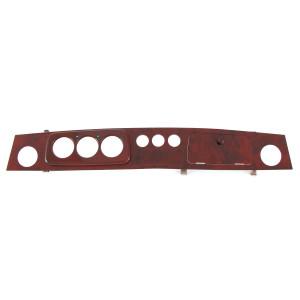 Tableau de bord / Bois ronce de noyer -MINI - S9037-Austin Mini