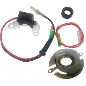 Capteur électronique pour allumeur 59D ACCUSPARK IGNITION SYSTEMS LTD® - KIT8