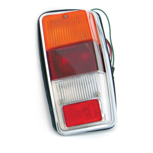 Feu Ar D complet (1976 - 2000) - ORIGINE Type LUCAS-Austin Mini