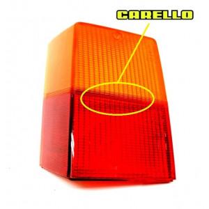 Cabochon supérieur feu AR Gauche - Austin Mini - Carello-Austin