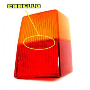 Cabochon supérieur feu AR Droit - Austin Mini - Carello-Austin