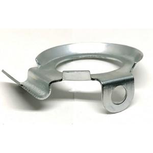 Rotule de pivot - rondelle frein tambour Inf D / Sup G-Austin