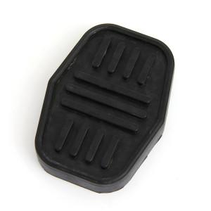 Caoutchouc de pédale noir - Austin Mini-Austin Mini