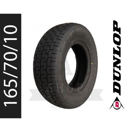 Pneu 165/70/10 DUNLOP R7-Austin Mini