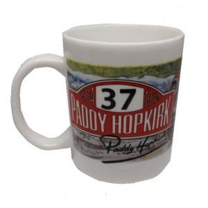 Mug Paddy Hopkirk - Rallye Monte Carlo 1964