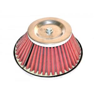 Filtre à air cone HS4 / HIF38 Austin Mini (avec joint