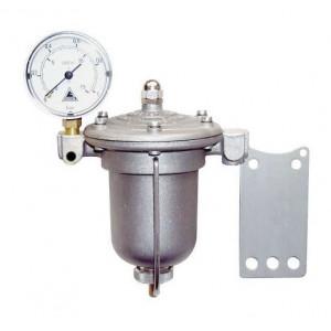 Régulateur de pression avec manomètre-Austin Mini