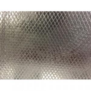 Isolant de caisse 60 X 50 (type goudron) - feuille