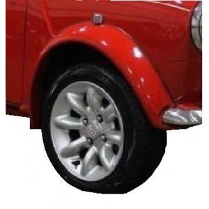 Extension d'aile Sport Pack ''Réplica'' - Austin Mini - ABS