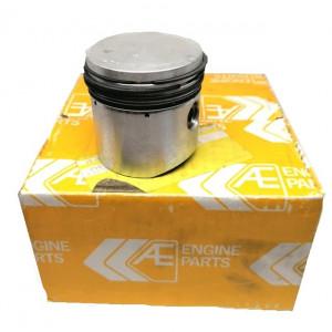 4 x Piston plat 998 cc pressfit - Hepolite® - Austin Mini -