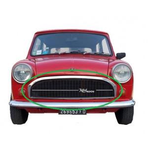 Calandre ORIGINE - Austin Mini - Innocenti 1001-Austin Mini