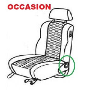 Demi molette intérieur siège - Austin Mini - 1993 / 96-Austin