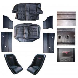 Kit intérieur complet '' Cobra Classic GT''-Austin Mini