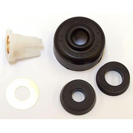 Kit réparation de maître cylindre simple circuit (métal) - Austin Mini