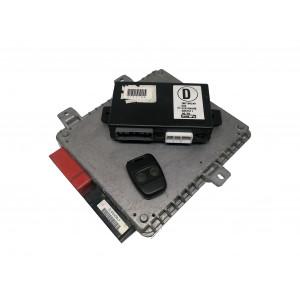 Kit Ecu / Boitier 5as / télécommande Occasion - Austin Mini -