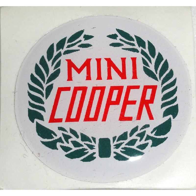 Autocolant Rover Cooper origine(27 mm)
