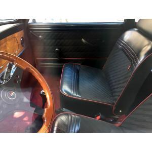 Kit housse intérieur complet - Austin Mini- 30 éme