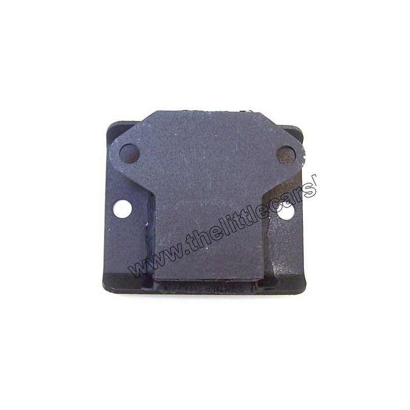 Silentbloc support moteur - Boite automatique - D