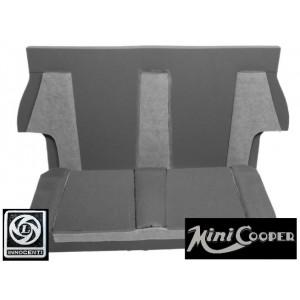 Kit mousse pour banquette arrière - Austin Mini - Innocenti
