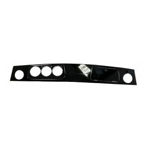 Tableau de bord / bois noir ''charcoal'' - MINI - S9159-Austin