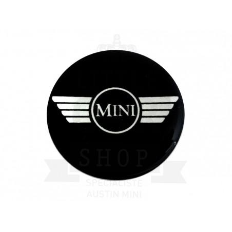 Autocolant logo Mini  (27 mm) - Austin Mini