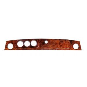 Tableau de bord  / Bois ronce de noyer - MINI - S9082L