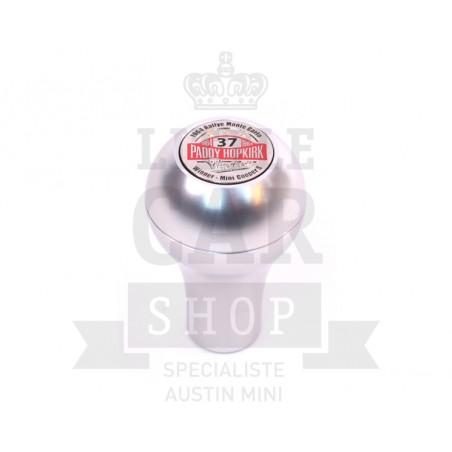 Pommeau Alu ''Paddy'' - Austin Mini