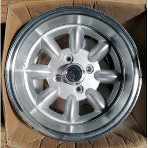 Jante 7X13 Minilight grise fin de série - Austin Mini