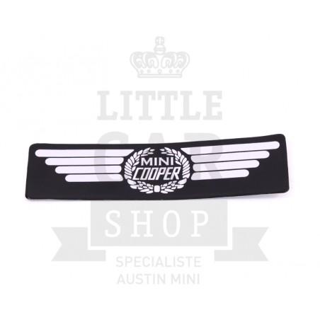 Autocollant cache culbuteur - Mini Cooper-Austin Mini