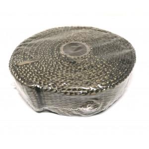 Isolant thermique pour collecteur -25mm X (4.5m)