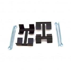 8.4'' Set de goupilles d'étrier + blocs plaquettes à partir de 1984 - Austin Mini