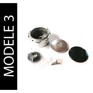 Moyeu  V056 pour volant MG MGB - Modèle 3