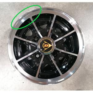 1 jante Dunlop 5x10 DESTOCK