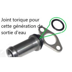Joint torique radiateur chauffage