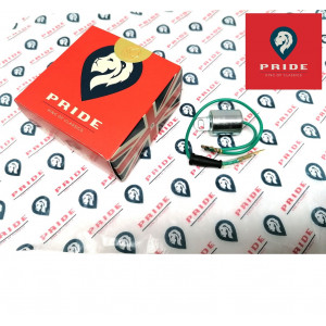 Condensateur 45D / 59D - Austin Mini - '' PRIDE ''-Austin