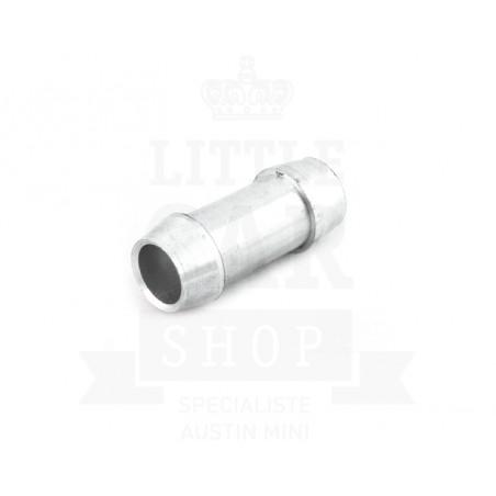 Raccord male / male diam 16mm - Austin Mini-Austin Mini