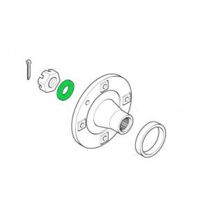 Rondelle de cardan -Austin Mini - tambour et Cooper 997cc / 998cc