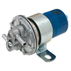 Pompe à essence électrique