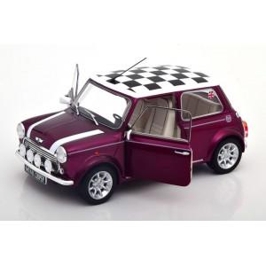 1/18 Mini Sport Pack - Solido - métalic purple