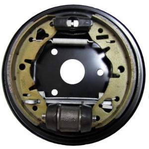 Kit complet freins AR Gauche Origine - Austin Mini