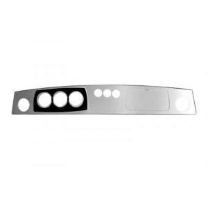 Tableau de bord / Alu brossé - MINI - S9486