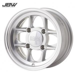 Jante Mamba 5X10 - Austin Mini - Couleur au choix