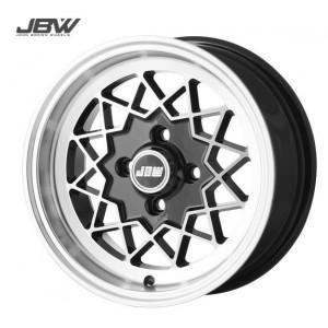 Jante 6x13 - Rally Special - Noir