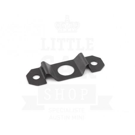 Fixation serrure de capot ORIGINE - Austin Mini