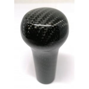 Pommeau vitesse carbone -MINI - S9646
