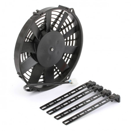 Hélice de ventilateur d'aile - électrique 1998 - 2000 - Austin Mini
