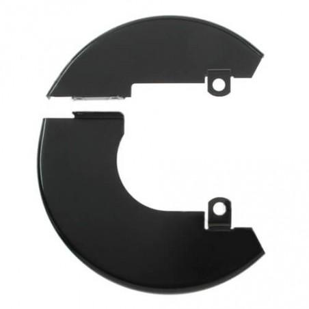 8.4'' Flasque protection disque G à partir de 1984