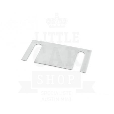 Cale de bras de suspension arrière
