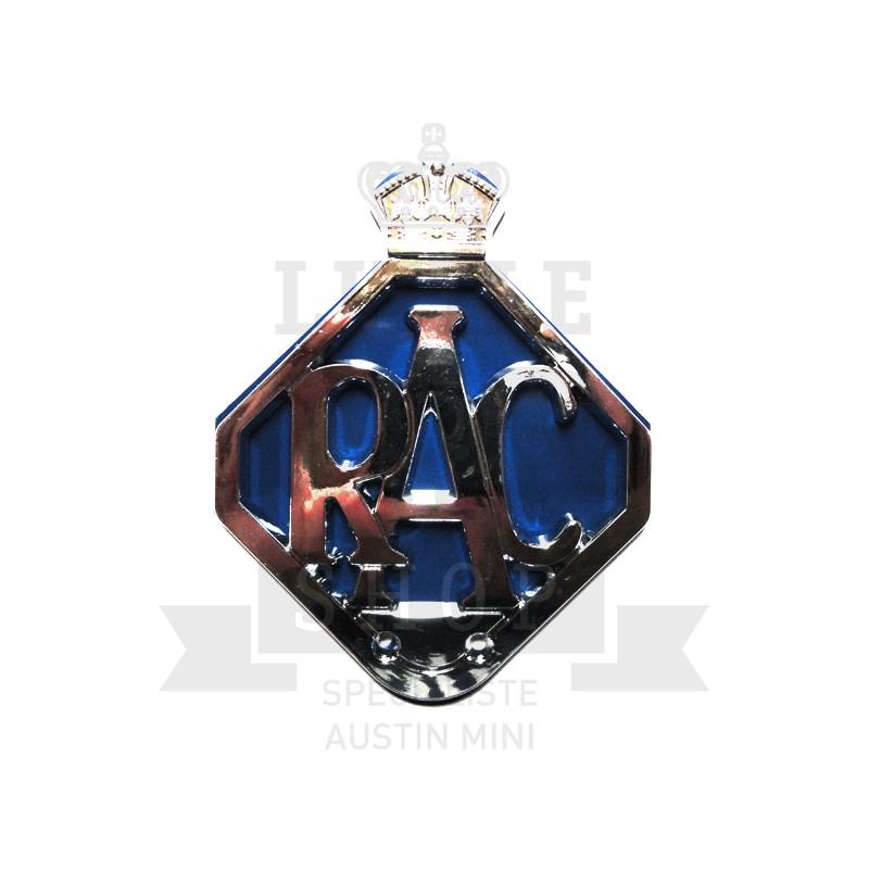 Badge RAC (Royal Automobile Club)