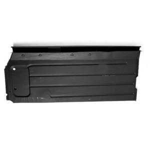 Demi plancher droit MKI / MKII - MINI - avec bas de caisse assemblé